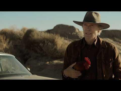 96196 CRY MACHO - Clint Eastwood: A Cinematic Legacy
