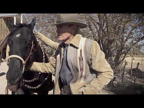 96257 CRY MACHO - Macho & Mustangs Featurette