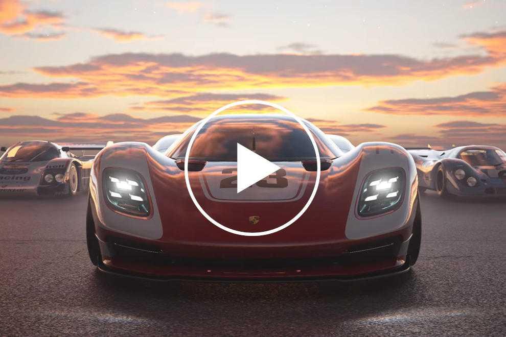 96202 New Gran Turismo 7 Trailer Confirms Release Date