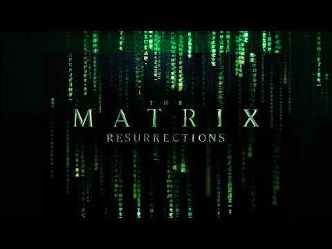 96176 The Matrix Resurrections – Official Trailer 1