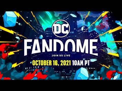 96427 DC FanDome 2021