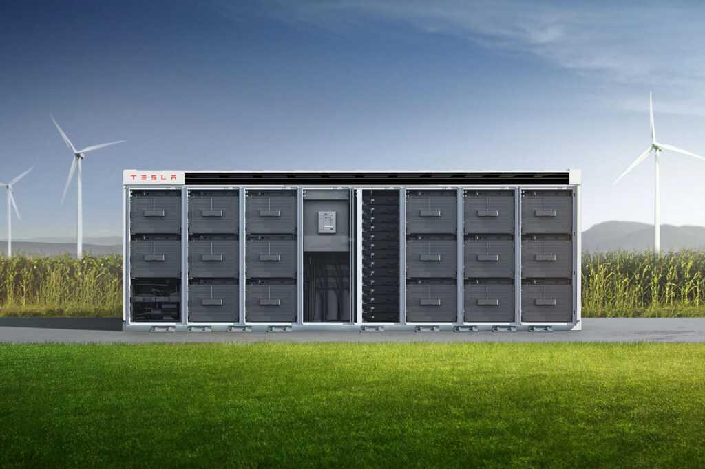 96346 Tesla's New California Factory Won't Build Cars