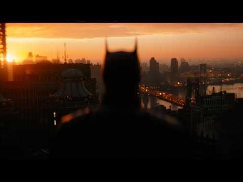 96445 THE BATMAN – Main Trailer
